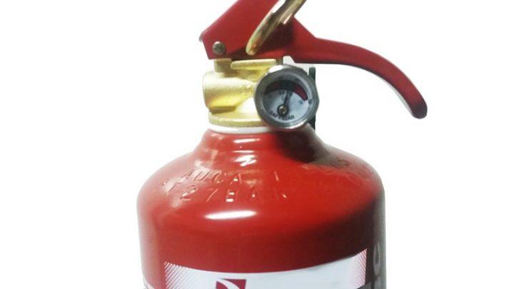 Sistemas de protección contra incendios